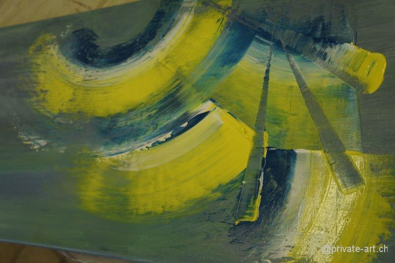 Acrylbild Malkurs April 2014 - Fotogalerie - Acrylmalerei ...